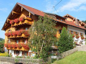 Ferienwohnung für 4 Personen (58 m²) ab 62 € in Bad Hindelang