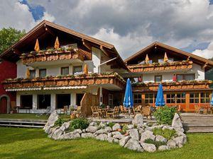Ferienwohnung für 6 Personen (118 m²) in Bad Hindelang