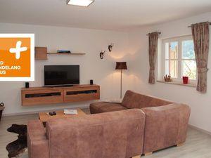 Ferienwohnung für 6 Personen (84 m²) ab 70 € in Bad Hindelang