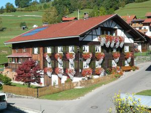 Ferienwohnung für 3 Personen (60 m²) ab 71 € in Bad Hindelang