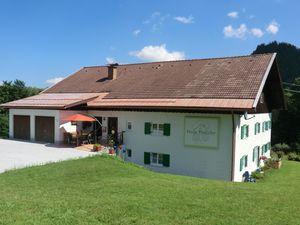 Ferienwohnung für 3 Personen (38 m²) ab 82 € in Bad Hindelang