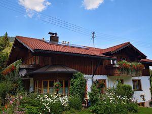 Ferienwohnung für 4 Personen (50 m²) ab 56 € in Bad Hindelang