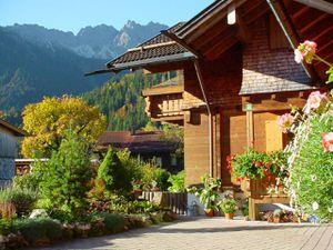 Ferienwohnung für 2 Personen (22 m²) ab 54 € in Bad Hindelang
