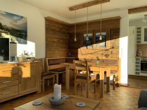 Ferienwohnung für 4 Personen (80 m²) ab 119 € in Bad Hindelang