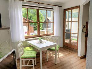 Ferienwohnung für 4 Personen (40 m²) ab 58 € in Bad Hindelang