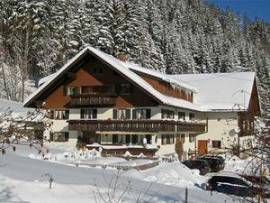 Ferienwohnung für 4 Personen (58 m²) ab 25 € in Bad Hindelang