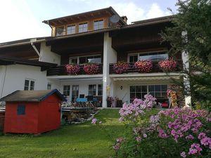 Ferienwohnung für 5 Personen (55 m²) ab 31 € in Bad Hindelang