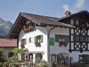 Ferienwohnung für 4 Personen (70 m²) ab 78 € in Bad Hindelang