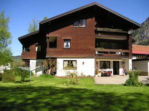 Ferienwohnung für 1 Person (24 m²) ab 50 € in Bad Hindelang