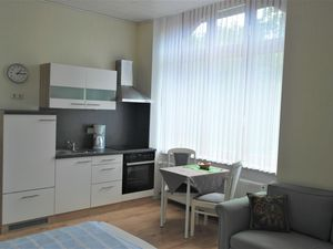 Ferienwohnung für 2 Personen (22 m²) ab 55 € in Bad Kissingen