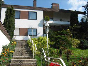 Ferienwohnung für 3 Personen (50 m²) ab 150 € in Bad Kissingen