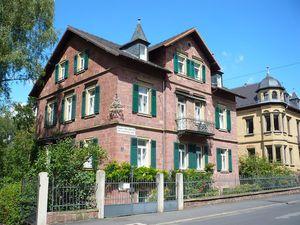 Ferienwohnung für 1 Person (20 m²) in Bad Kissingen