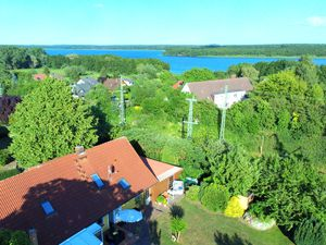 Ferienwohnung für 4 Personen (55 m²) ab 40 € in Bad Kleinen