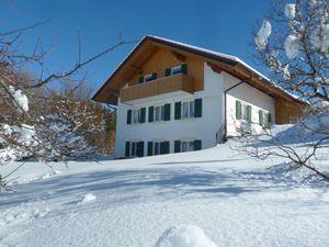 Ferienwohnung für 4 Personen (65 m²) ab 77 € in Bad Kohlgrub