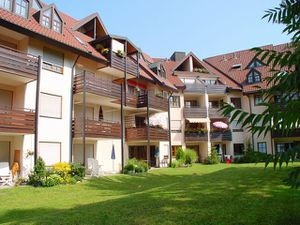 Ferienwohnung für 4 Personen (60 m²) ab 65 € in Bad Krozingen
