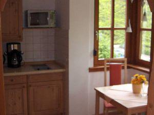 Ferienwohnung für 2 Personen (37 m²) ab 49 € in Bad Krozingen