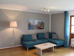 Ferienwohnung für 3 Personen (60 m²) ab 70 € in Bad Krozingen