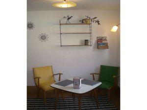 Ferienwohnung für 2 Personen (25 m²) ab 42 € in Bad Krozingen