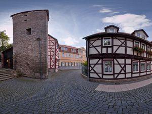 Ferienwohnung für 5 Personen (45 m²) ab 60 € in Bad Langensalza