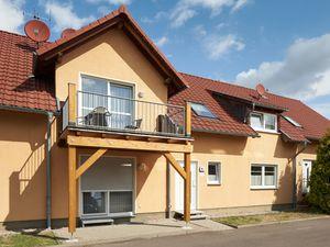 Ferienwohnung für 3 Personen ab 49 € in Bad Langensalza