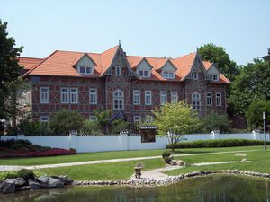 Ferienwohnung für 4 Personen ab 52 € in Bad Langensalza
