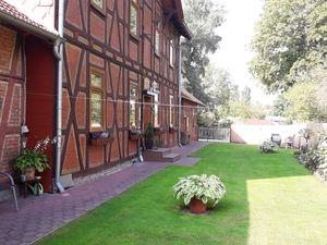 Ferienwohnung für 3 Personen (50 m²) ab 55 € in Bad Langensalza