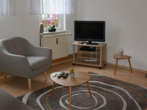 Ferienwohnung für 3 Personen (45 m²) ab 55 € in Bad Langensalza
