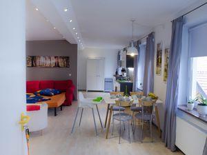 Ferienwohnung für 4 Personen (42 m²) ab 46 € in Bad Langensalza