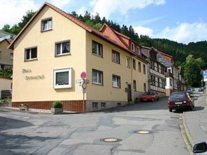Ferienwohnung für 2 Personen (45 m²) ab 48 € in Bad Lauterberg