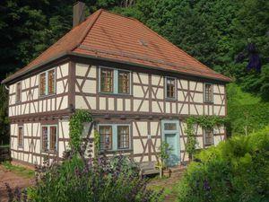 Ferienwohnung für 2 Personen (40 m²) ab 60 € in Bad Liebenstein