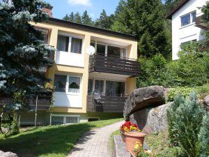 Ferienwohnung für 4 Personen (35 m²) ab 50 € in Bad Liebenzell