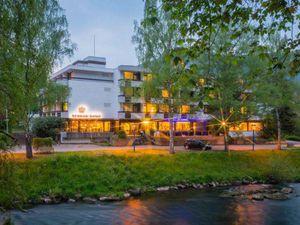 Ferienwohnung für 2 Personen ab 107 € in Bad Liebenzell