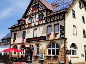 Ferienwohnung für 2 Personen ab 59 € in Bad Liebenzell