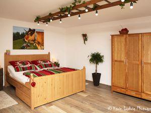 Ferienwohnung für 3 Personen (50 m²) ab 80 € in Bad Mergentheim