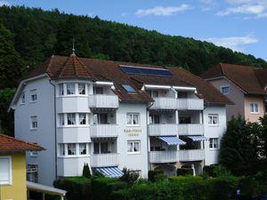 Ferienwohnung für 3 Personen (53 m²) ab 53 € in Bad Orb