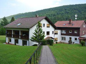 Ferienwohnung für 2 Personen (50 m²) ab 60 € in Bad Orb
