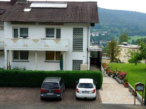 Ferienwohnung für 2 Personen (55 m²) ab 46 € in Bad Orb