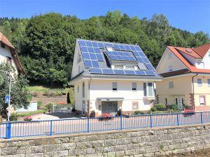 Ferienwohnung für 3 Personen (75 m²) ab 55 € in Bad Peterstal-Griesbach