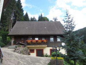 Ferienwohnung für 5 Personen (90 m²) ab 50 € in Bad Peterstal-Griesbach