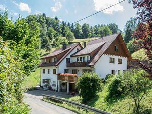 Ferienwohnung für 3 Personen ab 42 € in Bad Peterstal-Griesbach