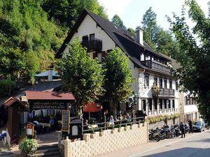 Ferienwohnung für 2 Personen ab 52 € in Bad Peterstal-Griesbach