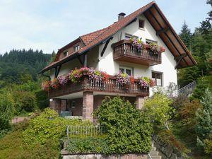 Ferienwohnung für 3 Personen in Bad Peterstal-Griesbach