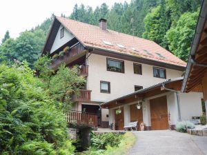 Ferienwohnung für 3 Personen ab 45 € in Bad Peterstal-Griesbach