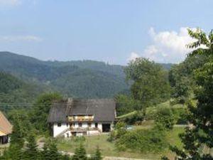 Ferienwohnung für 4 Personen (60 m²) ab 45 € in Bad Peterstal-Griesbach