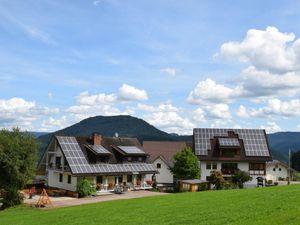Ferienwohnung für 5 Personen (45 m²) ab 58 € in Bad Peterstal-Griesbach