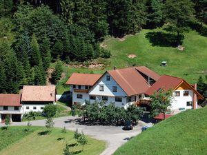 Ferienwohnung für 5 Personen (80 m²) ab 56 € in Bad Peterstal-Griesbach