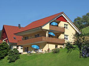 Ferienwohnung für 4 Personen (70 m²) ab 55 € in Bad Peterstal-Griesbach