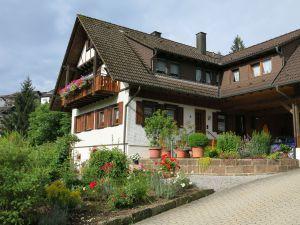 Ferienwohnung für 6 Personen (100 m²) ab 66 € in Bad Peterstal-Griesbach