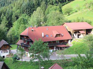 Ferienwohnung für 3 Personen ab 40 € in Bad Peterstal-Griesbach