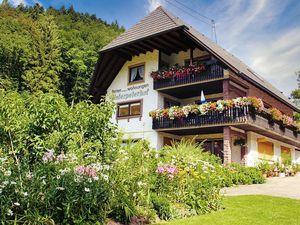 Ferienwohnung für 2 Personen ab 48 € in Bad Peterstal-Griesbach